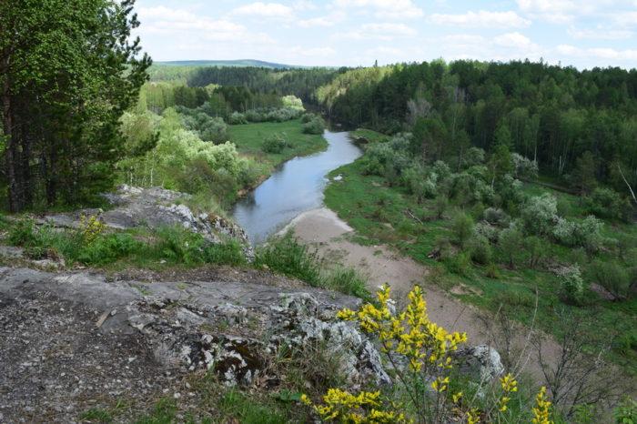Природный парк «Оленьи ручьи» (125 км от Екатеринбурга, 7 — 11 часов) (сборные группы)