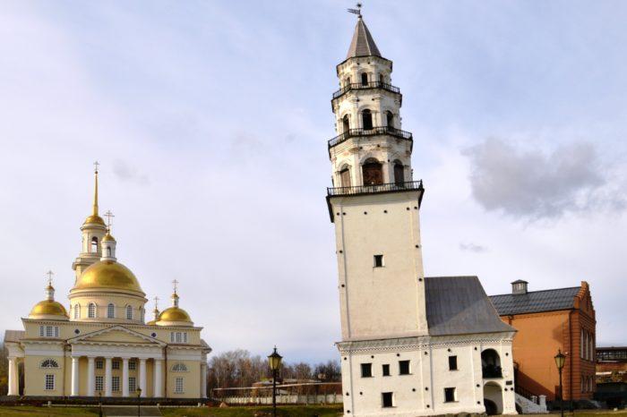 Невьянская наклонная башня экскурсия
