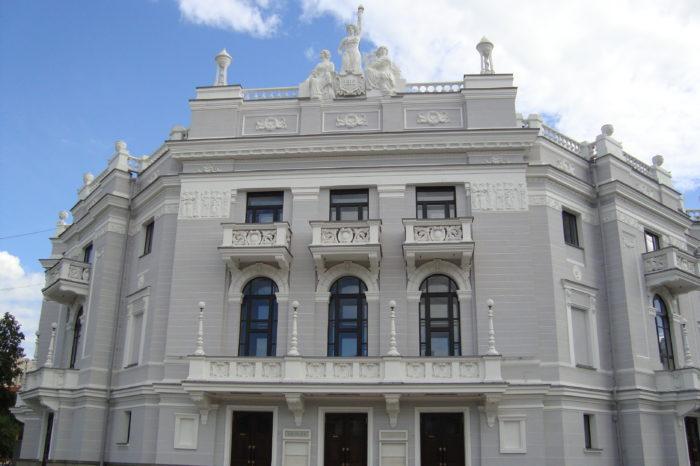 Экскурсия в Екатеринбургский театр оперы и балета – Урал Опера Балет для школьников