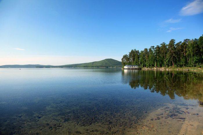 Экскурсия в Ильменский заповедник и озеро Тургояк