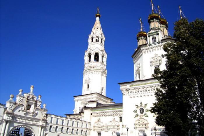 Верхотурье – духовная столица Урала