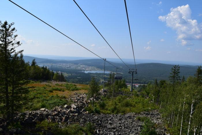 Тур в Невьянск, Верхний Тагил и на гору Ежовую: по демидовским местам