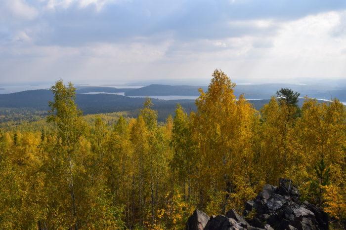 Ревда: Демидов центр+гора Волчиха для школьников