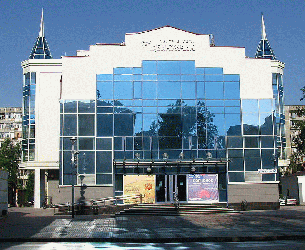 Театр балета «Щелкунчик»
