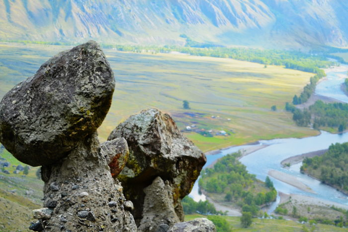 Комфорт-тур на Алтай