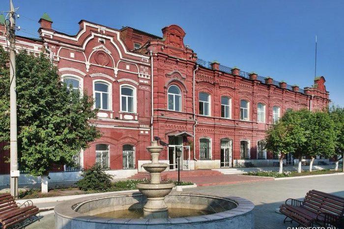 Тур в Троицк и Пласт