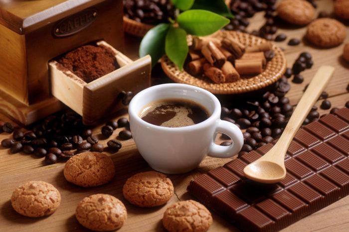 Миасс и Ильменский заповедник с дегустацией кофе