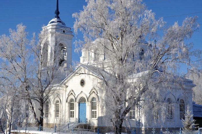 По демидовским местам: тур в Невьянск, Верхний Тагил и гора Ежовая